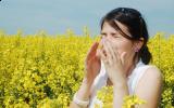 vermoeidheid en hooikoorts