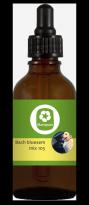 Bach Bloesem Mix 105: wagenziekte hond